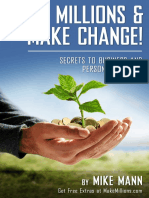 Make Millions and Make Change! Secrets to Business and Personal Success.pdf