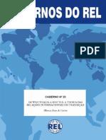 Castro -A Teoria das Relações Internacionais em Transição(2)