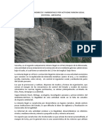 Impacto Socioeconomicos y Ambientales Por Actividad Minera Ilegal