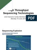 M SequencingTechnologies JF