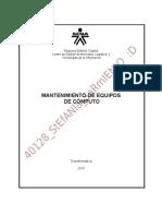 Evidencia 40128_Arquitectura de Un or