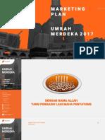 Marketing Plan Umrah