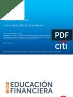Citibank ABCdelAhorrador 20130821