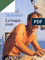 La Longue Route - Moitessier