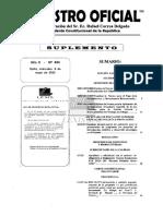 0088 Norma Para La Aplicacion de La Disposicion Transitoria II Ley