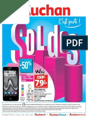 Auchan2018janvier2vlrev004tagpdf électronique Science