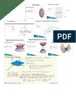 Ecuaciones y Graficas