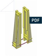 0 Erection Pci Girder-model