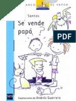 Se Vende Papa