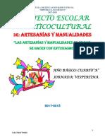Artesanias y Manualidades (1)
