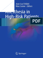 Anesthesia in High Risk Patients.pdf
