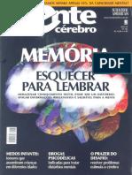 Mente e Cérebro Abril-2008 Ilusões Visuais Página 80