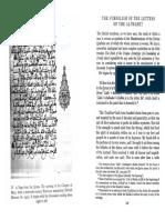 Hazrat Ali _The Revelation of the Veiled