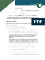 Almacenista-montacarguista Nivel 2-Leccion 1-Actividad 1