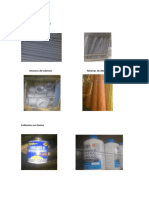 Polímeros en Piura