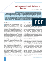 STARTUPS IN INDIA.pdf