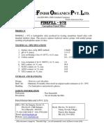 FINEFILL-972
