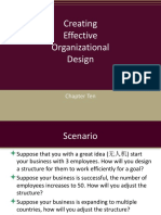 Ch 10_Instructor PPT Global Edition strategic management