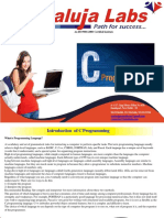 C Programming training in janak puri, New Delhi