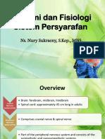 Anatomi dan Fisiologi Sistem Persyarafan.ppt