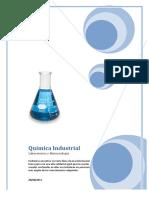 Libro Química Industrial