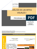 cedart_analisis_artesvisuales