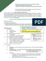 RRD #1 Intro, Genetics, Intracellular Functions Fa16(1)