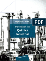 Introduccion a La Quimica Industrial