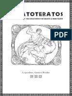 Mazes & Minotaurs 1e - Bestiary - Hekatoteratos.pdf