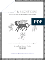 Mazes & Minotaurs 1e - Men & Monsters.pdf