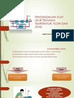 4. Media Alat Ukur Tekanan, Temperatur, Flow Dan Level [Autosaved]