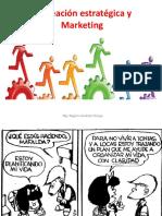 5 Planeación Estratégica y Marketing PPT
