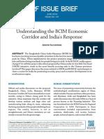 BCIM Economic Corridor