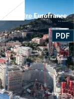 Lettre Eurofrance n 12 Janvier 2012