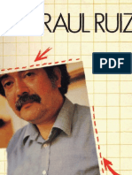 Raul RuizFILMOTECA ESPAÑOLA  FESTIVAL DE CINEALCAU J E HENARES