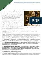 P. Pio Decálogo de La Santa Misa