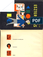 Esztergálás - Walter Bartsch