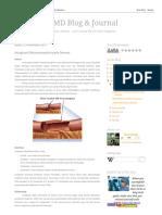 Sudiyatmo,MD Blog & Journal_ Invaginasi (Intussusception) Pada Dewasa