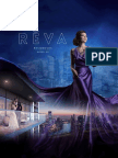 Reva Residences by Damac at Business Bay Dubai +971 4553 8725