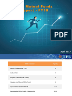 IIFL Mutual Funds Report-FY18