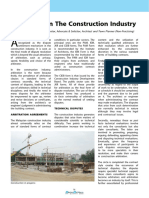 Arbitration In Construction Industry.pdf