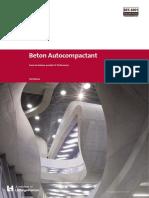 HOLCIM BrosuraTehnicaA4-Betonul Autocompactant