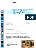 Placement Et Compactage - Ppt