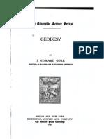 Geodesy, Gore