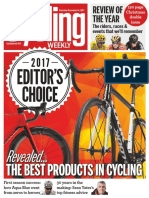 Cycling Weekly December 14 2017