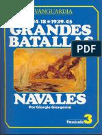 Grandes Batallas Navales 03