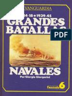 Grandes Batallas Navales 06