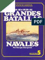 Grandes Batallas Navales 05