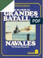 Grandes Batallas Navales 08