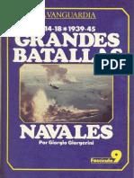 Grandes Batallas Navales 09